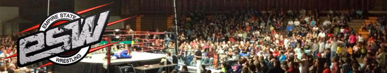 Empire State Wrestling – Independent pro wrestling from the Buffalo-Niagara region