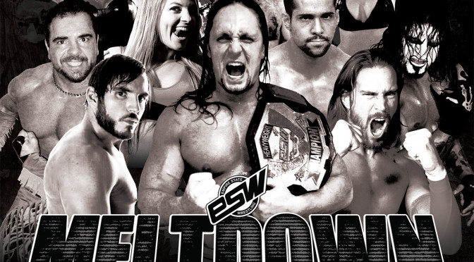 "Results: ""Meltdown,"" Saturday, Aug. 22nd in North Tonawanda, NY"