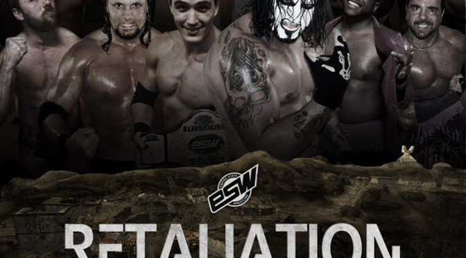 Results from ESW Retaliation (1/16/2016)