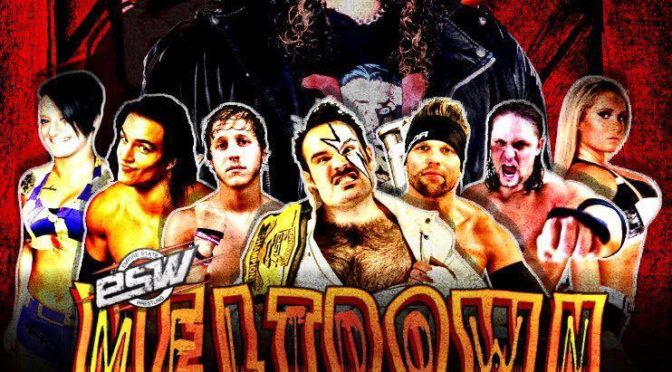 Results from ESW Meltdown, August 20th, 2016
