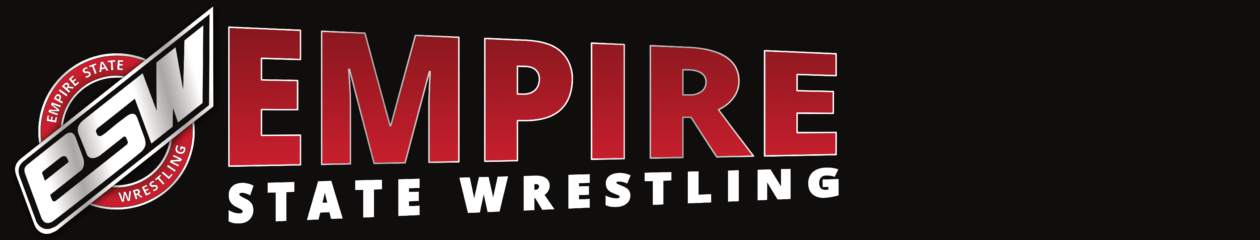 Empire State Wrestling- Independent pro wrestling from the Buffalo-Niagara region