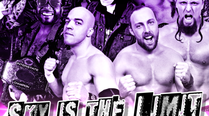 Results from ESW Sky Is The Limit: March 30 in North Tonawanda, NY